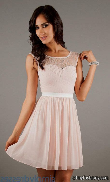 Light Pink Dress by Light Pink Casual Dresses 2016 2017 B2b Fashion