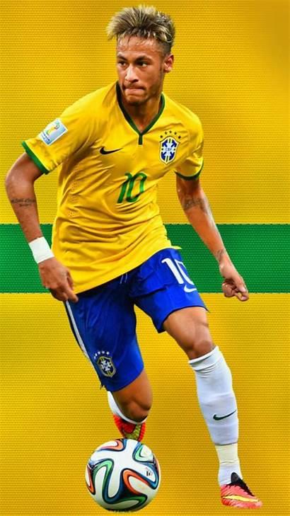 Neymar Iphone Brazil Wallpapers Jr Backgrounds Desktop