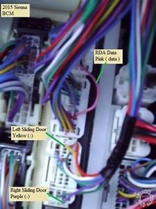 2015 Toyota Rav4 Remote Start Wiring Diagram : 2015 toyota sienna h key remote starter pictorial ~ A.2002-acura-tl-radio.info Haus und Dekorationen