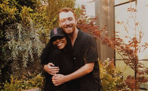 Sam Smith And Normani Working On New Music Together?