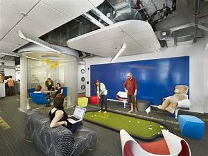 Google office by nelson and veenendaalcave office snapshots for Image of google office
