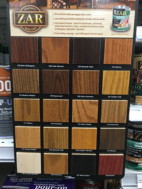 Interior Door Stain Colors by Image Result For Zar Interior Stain Colors On Wood Zar