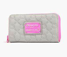 1000 images about ♥Hello Kitty wallets & coin purses on