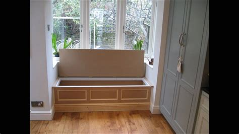 how to build a bench seat with storage kitchen fitting bookshelves bay window seats