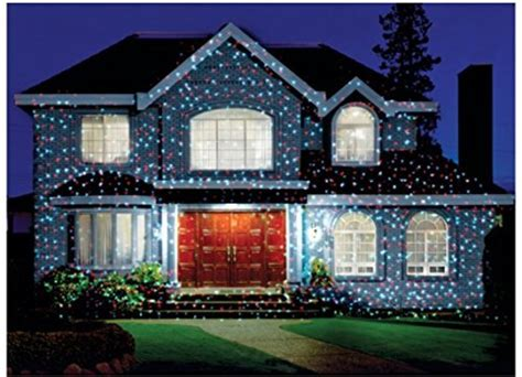 white christmas lights amazon star shower outdoor laser christmas lights star projector