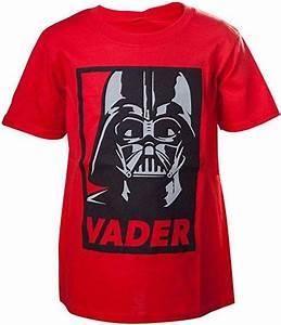 Star Wars Schriftzug : star wars kinder t shirt mit darth vader motiv und ~ A.2002-acura-tl-radio.info Haus und Dekorationen