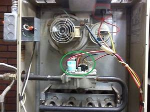 Troubleshooting Gas Furnace - Hvac