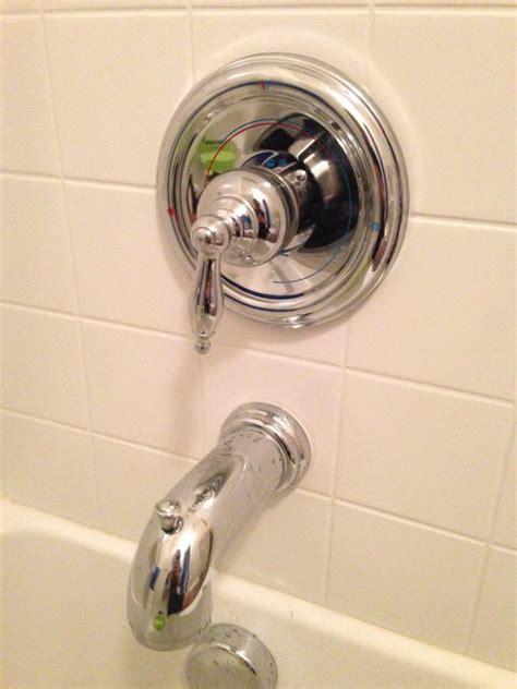 Remove Shower Handle Removing Moen Bathtub Valve With A Broken Stem Terry
