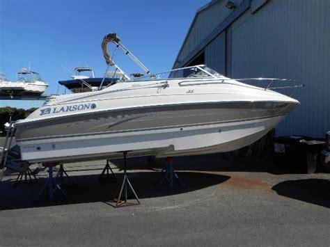 Larson Cabrio Boats For Sale by Larson Boats Cabrio 220 Boats For Sale