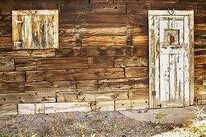 Rustic old colorado barn door and window photograph by for Barn doors colorado