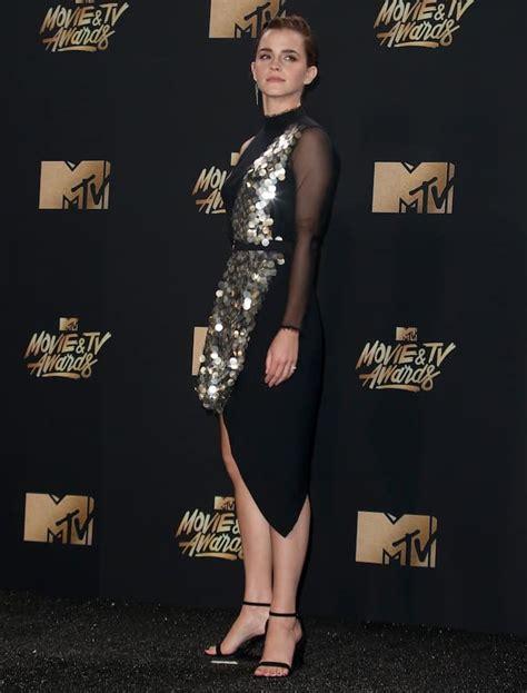 Emma Watson Kitx Dress Susi Studio Hey Simone Sandals