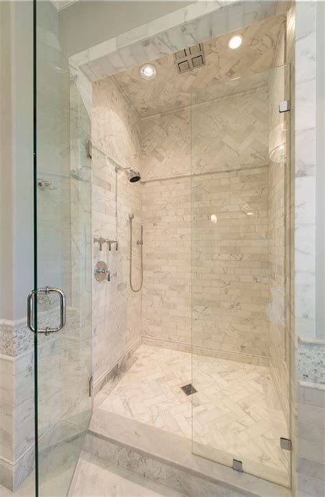 bathroom shower tile ideas images 41 cool and eye catchy bathroom shower tile ideas digsdigs
