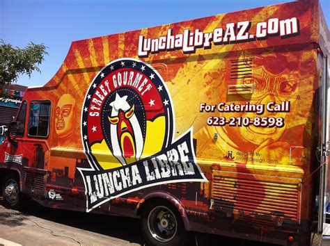 cuisines az amazing food trucks for bowl goers roaming hunger