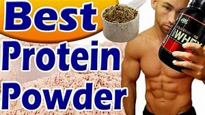 Best Protein Powder For Weight Loss  U0026 Muscle Building