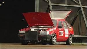 1984 Toyota Corolla Hatchback