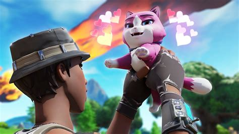 This Fortnite Video Scared My Depression Away Really