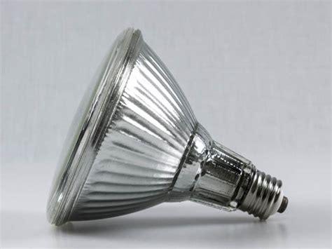 plusrite 100w 90 cri par38 metal halide flood bulb