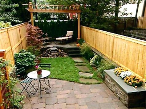 Small Backyard Patio Ideas On A Budget Interior