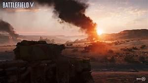 Battlefield V Dxr Real