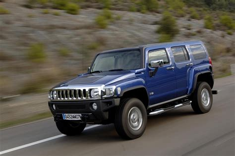 hummer  picture  car review  top speed