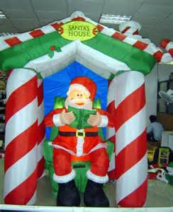 christmas blowups holiday and christmas inflatables yard decorations