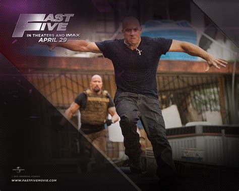 Fast Five Wallpaper  #10024595 (1280x1024) Desktop