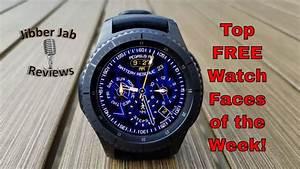 Top Free Must See  U0026 Must Download Samsung Galaxy Watch