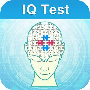 The IQ Test : Free Edition on the App Store