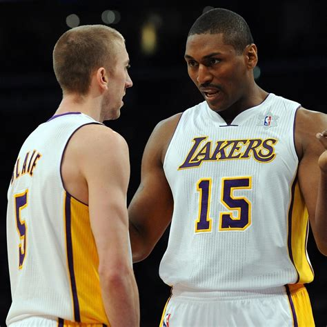 6 Most Frustrating Players on the Los Angeles Lakers ...