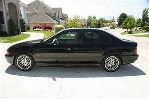 Buy Used 1999 Bmw 540i 4
