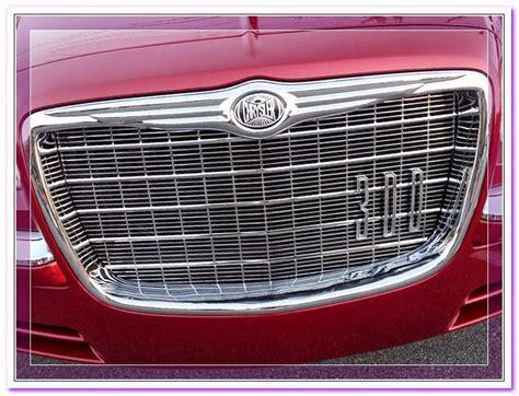 Custom Grills For Chrysler 300 by Chrysler 2015 Custom Chrysler 300 Grills