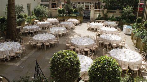 venues london luxury hotel  langham london
