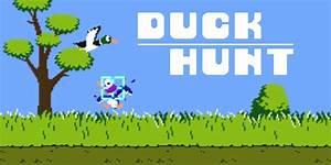 Duck Hunt NES Games Nintendo