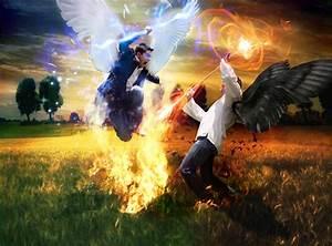 Demons VS Angels: Part 1 Minecraft Blog
