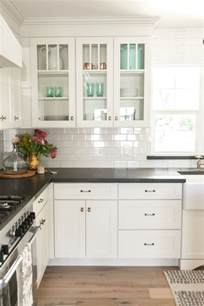 25 best ideas about white counters on pinterest white