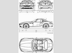 BMW Z4 E89, dane techniczne, spalanie, osiągi, wymiary