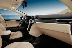 2020 Tesla Model S Interior Photos | CarBuzz