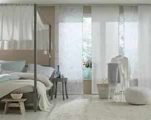 Vorhänge Für Schlafzimmer : schlafzimmer raumausstattung raumgestaltung ~ Watch28wear.com Haus und Dekorationen