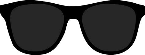Black Sunnies Clip Art At Clker.com