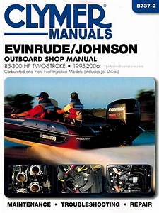 Johnson Outboard Motor Troubleshooting