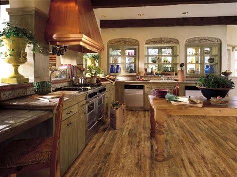 laminate flooring   kitchen hgtv
