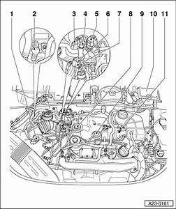 Audi Workshop Manuals  U0026gt  A4 Mk2  U0026gt  Power Unit  U0026gt  Tdi Injection And Glow Plug System  6