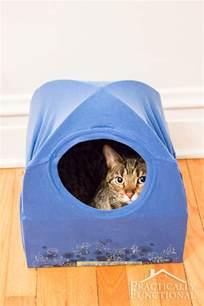 cat tents january 2015 genuine mudpie