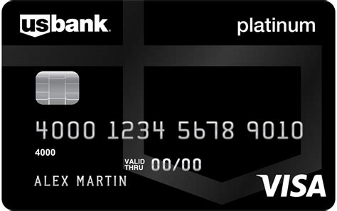 A debit card is a card that deducts money from a designated checking account to pay for goods or services. U.S. Bank Visa® Platinum Card