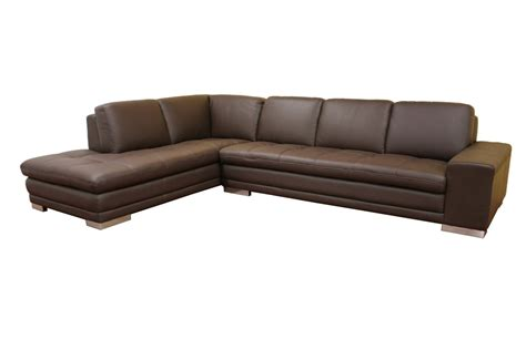 Leather Sectional by Leather Sectional Furniture Guide Leather Sofa Org