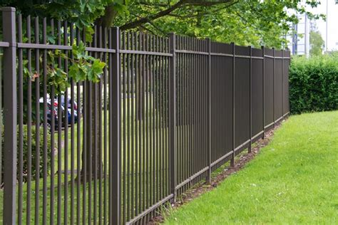 metal fence designs pictures wrought iron fences