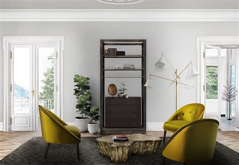 Discover The Best Luxury Furniture Brands To Meet At Ad