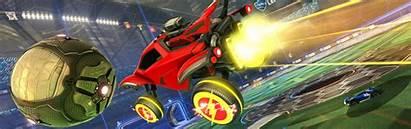 Rocket League Background