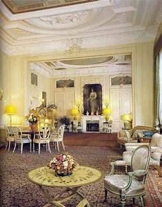 Tabulous Design: Sandringham House
