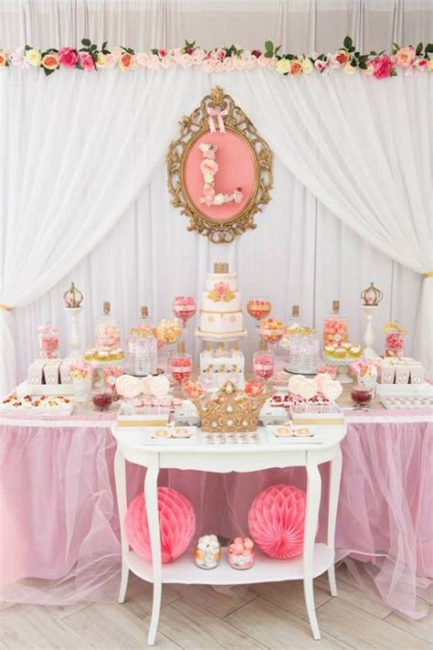 sweet sixteen dessert table 31 cute baby shower dessert table décor ideas baby